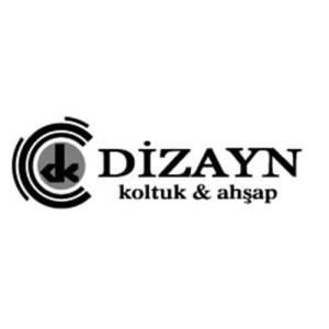 Dizayn Koltuk logo