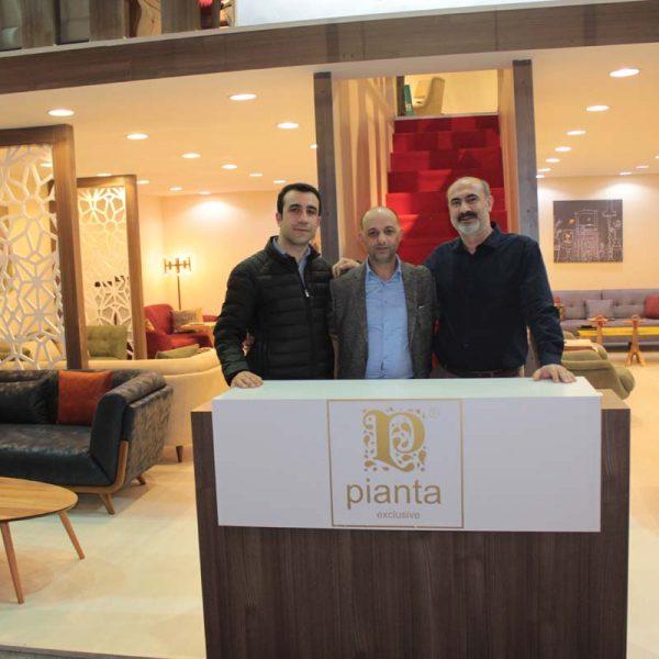 Pianta Collection