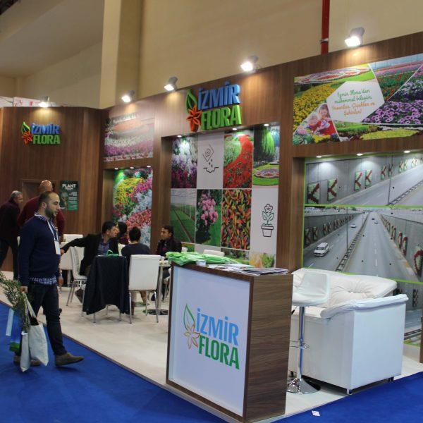 İzmir Flora