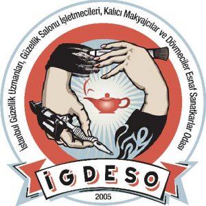 İgdeso logo