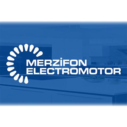 Merzifon Elektromotor